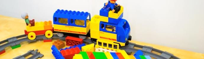 Building Blocks Autism Danville Va